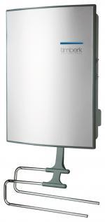 Электрический тепловентилятор timberk tfh s20tl sn